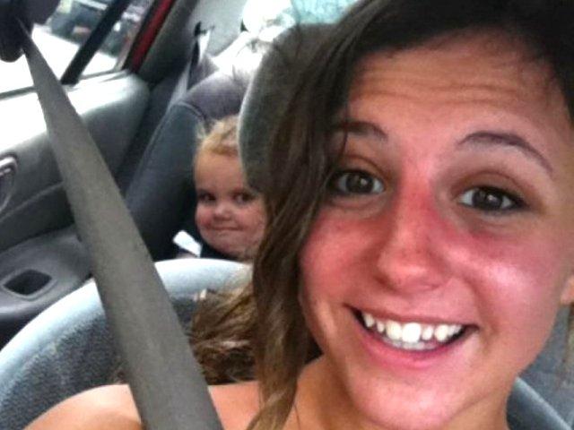 """10+ copii care au reusit sa """"strice"""" pozele adultilor, iar rezultatul nu e rau deloc"""