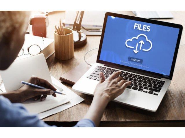 Certificatele de inmatriculare se vor emite online: in prima etapa, numarul documentelor depuse se va reduce