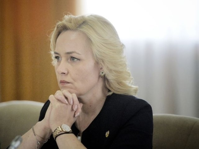 Carmen Dan: Am dovada acceptului chestorului Catalin Ionita pentru ocuparea functiei de sef al Politiei Romane