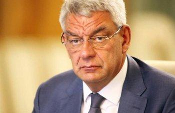 Tudose: Refuz orice dialog legat de autonomia unei parti a Romaniei