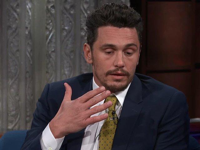 Cinci femei il acuza pe actorul James Franco de comportament inadecvat