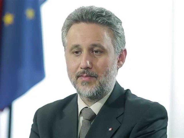 Motivul pentru care Ambasadorul Romaniei la Budapesta a fost convocat de MAE ungar