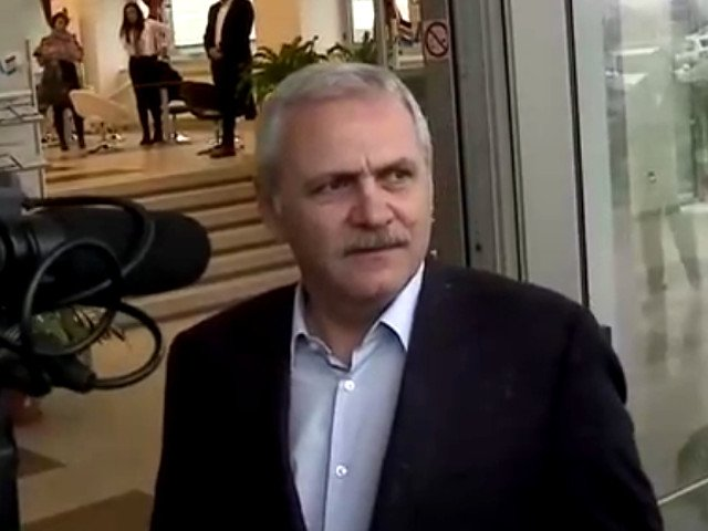 "Dragnea: ""Eu inca sper ca Tudose sa ramana prim-ministru"""