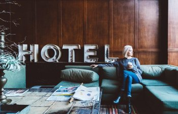 4 lucruri pe care le poti lua dintr-o camera de hotel (si alte 4 pe care sa NU ti le insusesti)