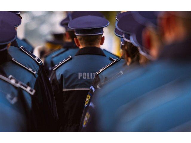 Seful Politiei Capitalei si adjunctul sau si-au anuntat demisiile