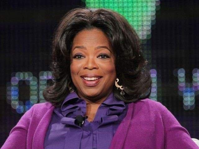 Sondaj: Americanii nu vor sa o vada pe Oprah Winfrey in cursa pentru Casa Alba