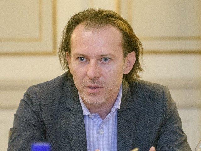 """Florin Citu (PNL): PSD plateste pensiile de azi cu bani furati din pensia """"decreteilor"""""""