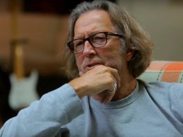 Legendarul muzician Eric Clapton a dezvaluit ca surzeste
