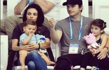 7 vedete care vor sa ofere o copilarie normala micutilor lor