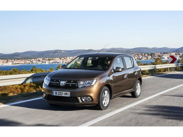 Record absolut de vanzari pentru Dacia: peste 655.000 de masini comercializate la nivel global in 2017