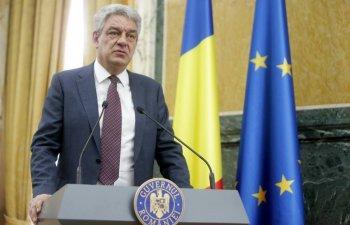 Mihai Tudose si-a anuntat demisia. Cine urmeaza sa fie premier interimar