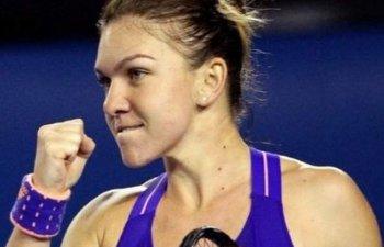 Australian Open: Simona Halep s-a calificat in turul doi, insa are probleme la glezna. Declaratia jucatoarei