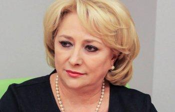 Viorica Dancila, propusa de PSD pentru functia de premier