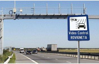 CNAIR a crescut preturile rovinietelor: soferii de autoturisme au scapat de scumpiri