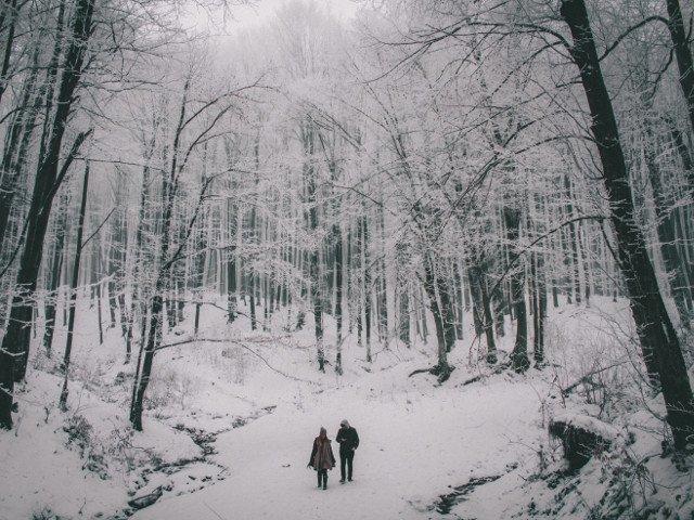 Studiu: Femeile, mai predispuse la depresia de iarna in comparatie cu barbatii