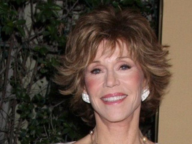 Actritei Jane Fonda i-a fost extirpata o tumoare canceroasa