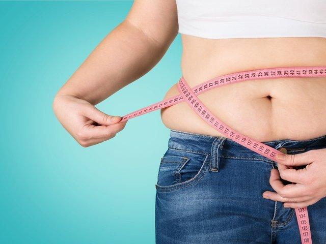 6 tipuri de grasime corporala si cum poti scapa de ea