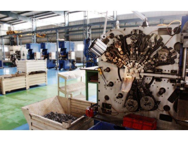 Uzina de subansamble auto la Craiova: nemtii de la Wielputz Automotive vor produce componente cu 500 de angajati