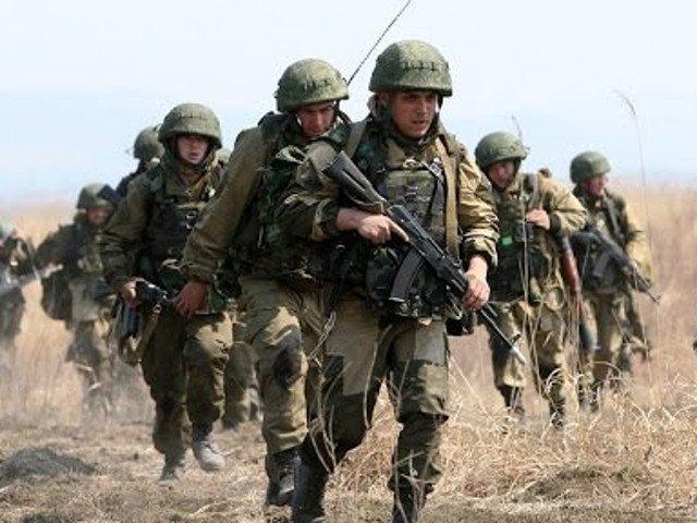 "Moscova acuza Ucraina ca se pregateste de ""un nou razboi"""