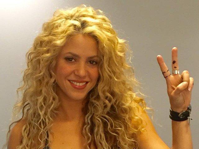 Fiscul spaniol vrea sa o dea in judecata pe Shakira pentru frauda
