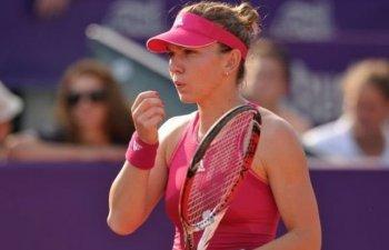 Simona Halep s-a calificat in sferturi la Australian Open