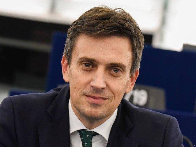 Catalin Ivan: Membrii Parlamentului European au fost efectiv socati de nominalizarea Vioricai Dancila ca premier