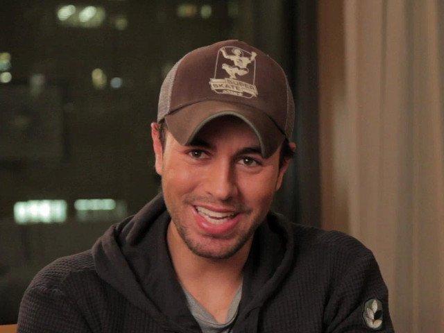Motivul pentru care Enrique Iglesias a dat in judecata Universal Music