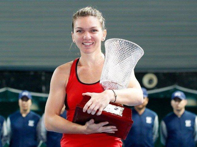 Presa internationala, despre meciul dintre Halep si Kerber, de la Australian Open