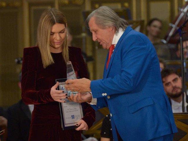Ilie Nastase, despre adversara lui Halep din finala, Wozniacki: Nu face greseli usoare. E un fel de zid