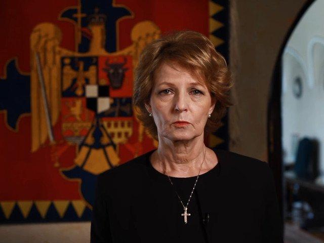 Custodele Coroanei a primit cu tristete vestea mortii istoricului Neagu Djuvara