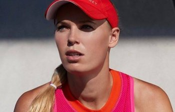 Declaratia Carolinei Wozniacki dupa ce a aflat ca va juca impotriva Simonei Halep
