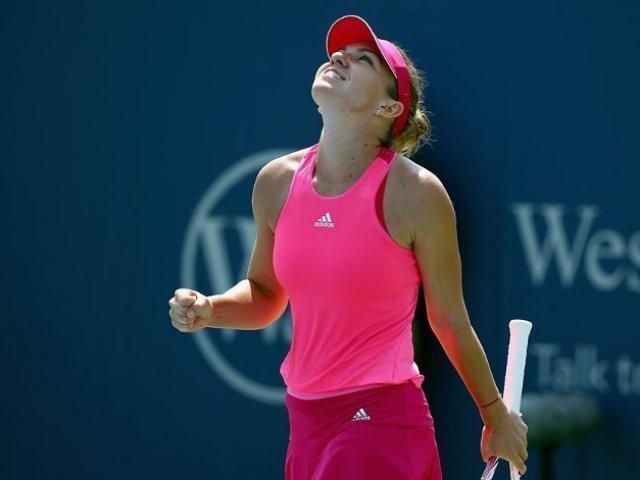 Simona Halep pierde sansa de a castiga primul sau turneu de Mare Slem si titlul de numarul 1 mondial