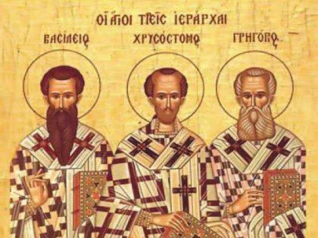 Traditii si interdictii de Sfintii Trei Ierarhi! De ce nu este bine sa imprumuti lucruri din casa
