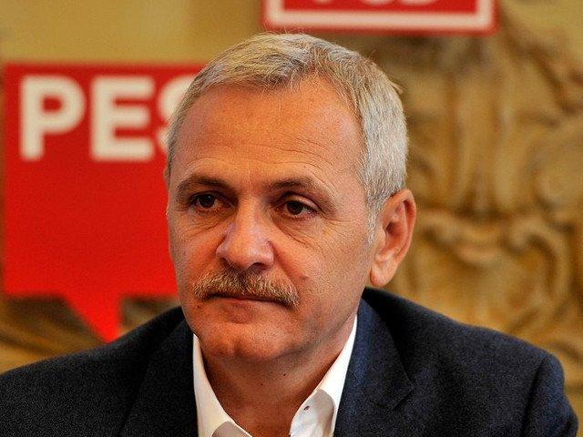 Liviu Dragnea: Seful SPP i-a transmis lui Paul Stanescu ca eu voi fi executat in martie