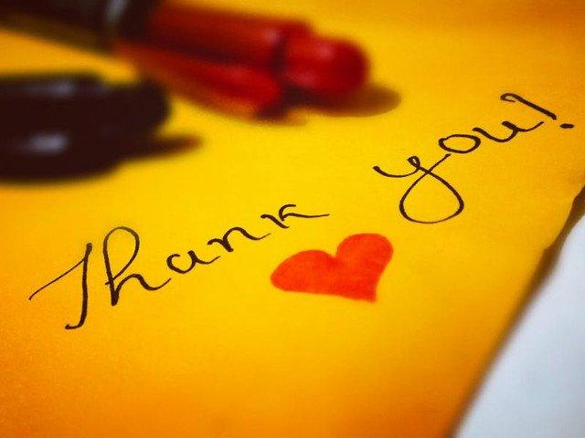 "7 gesturi simple prin care poti spune ""multumesc"" unei persoane dragi"