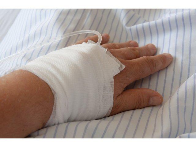 Un copil de patru ani din Motru, suspect de meningita, a murit la spital. Spitalul a fost inchis pentru dezinfectie