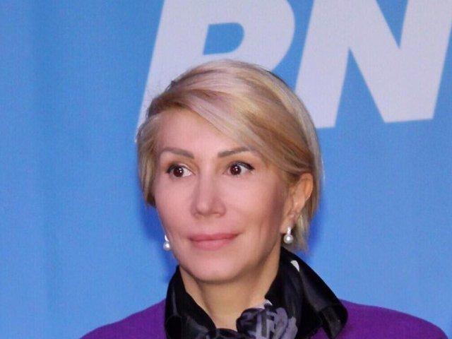 Raluca Turcan: Olguta Vasilescu ne confirma cu cinism ca vor fi taieri si de 40% pentru unii angajati!