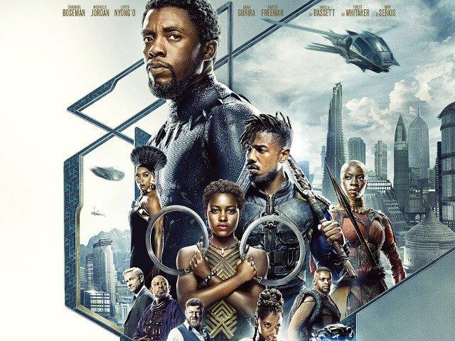 """Razbunatorii au un nou rege: """"Black Panther"""" / VIDEO"""