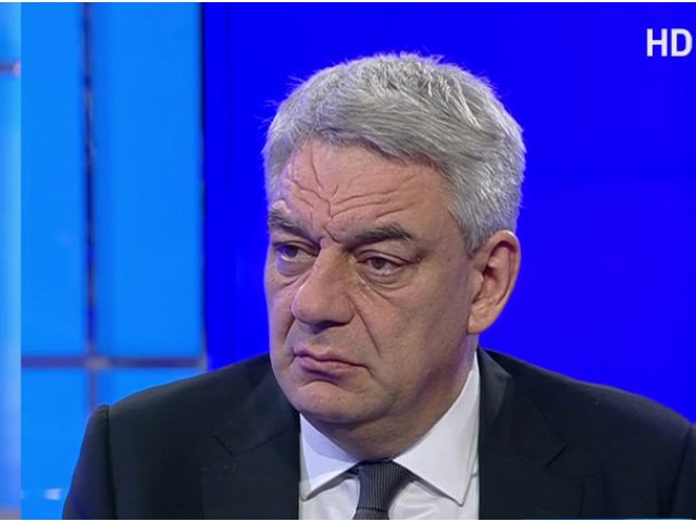 CNCD: Mihai Tudose - sanctionat cu avertisment pentru afirmatia legata de autonomia secuilor