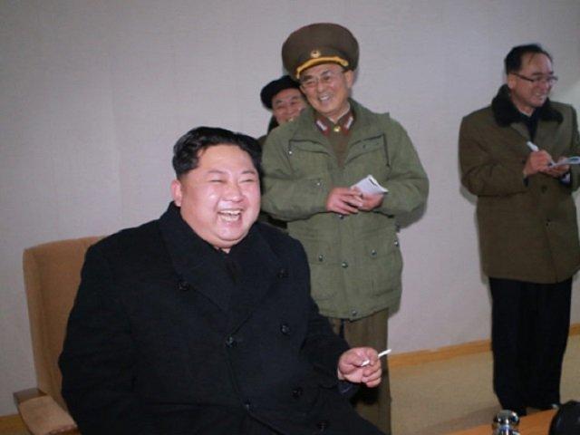 """Kim Jong-un: Coreea de Nord este """"o putere militara de clasa mondiala"""""""