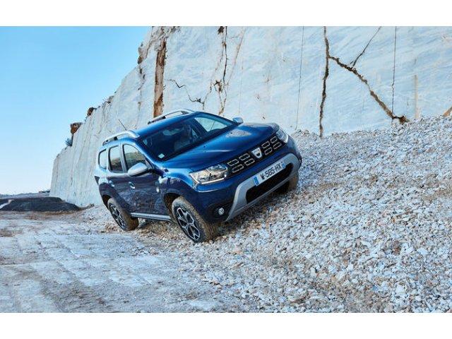 Dacia incepe anul cu o productie de aproape 29.000 de unitati la Mioveni: Duster asigura 62% din numarul total de vehicule