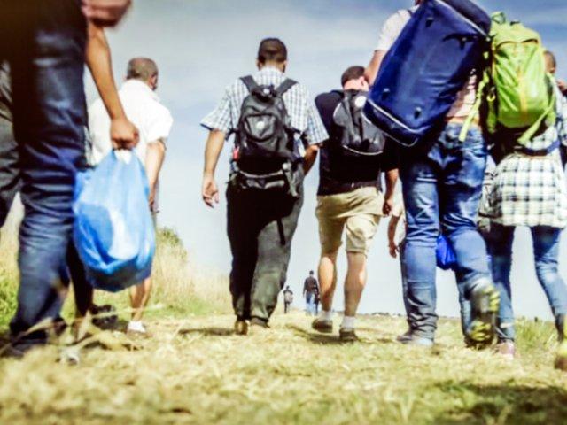Romania va primi 109 refugiati sirieni in perioada 2018-2019