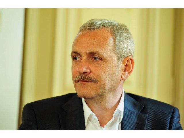 Dragnea: Este strict decizia premierului si a Guvernului daca Darius Valcov ramane acolo