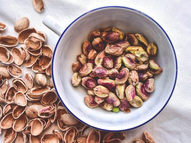 Fisticul, sursa de minerale si vitamine: 10 beneficii incredibile pentru sanatate