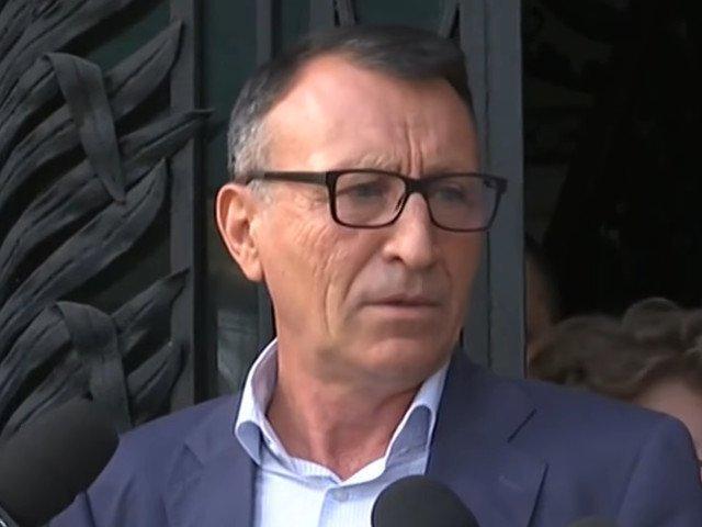 Mihai Novacescu, consilierul vicepremierului Stanescu: Nu am fost bodyguardul lui Nicu Gheara