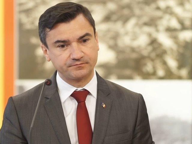 Reactii dupa excluderea primarului Chirica din PSD. Orban: Cine nu il urmeaza pe Dragnea e dat afara