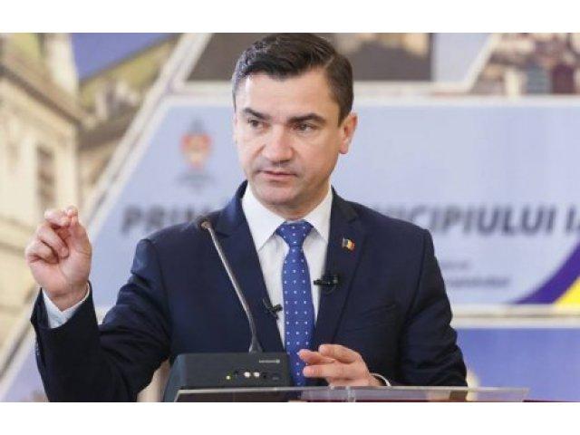 "Mihai Chirica: ""Am incercat sa fac in PSD un altfel de politica"""