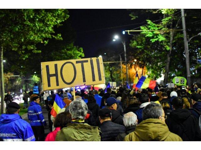 """Noi proteste anuntate pentru astazi, in Bucuresti si in alte orase: """"Salariile scad, inflatia creste"""""""