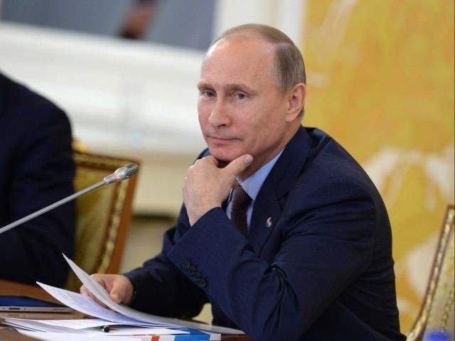 Mesajul lui Vladimir Putin, dupa prabusirea avionului cu 71 de persoane la bord