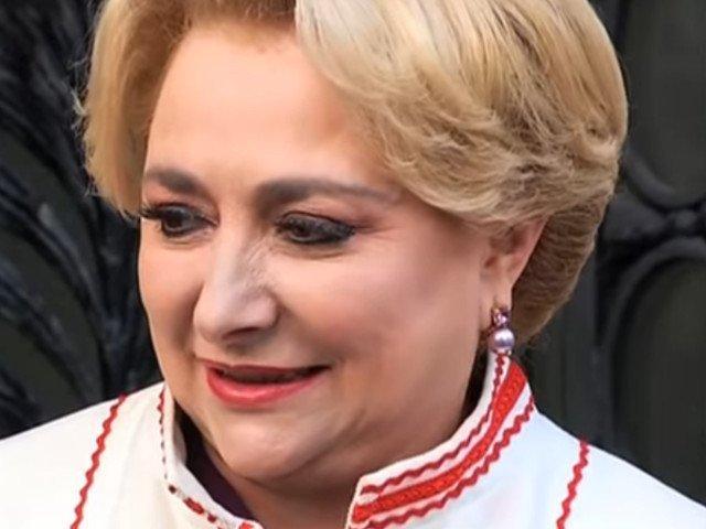 Dancila, despre Valcov: Nu am abandonat niciodata un membru al echipei mele care trece printr-un moment dificil